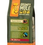 Organic Bolivia by Grumpy Mule Coffee (Ground)