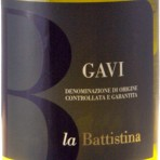 Gavi 'La Battistina'