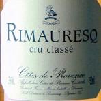 Rimauresq Cru Classé Rosé