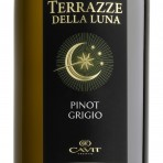 Terrazze della Luna Trentino Pinot Grigio