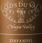 Clos du Val Zinfandel