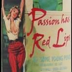 Passion Has Red Lips Cabernet Shiraz
