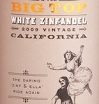 Big Top White Zinfandel Rosé