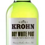 Krohn Dry White Port