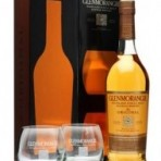 Glenmorange 10 Year Old with 2 Branded Tumblers / Gift Set