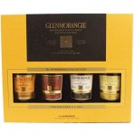 "Glenmorangie ""The Pioneering Collection"" Taster Gift Pack"