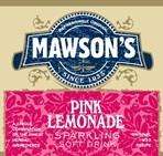 Pink Lemonade Sparkling Soft Drink 500ml Plastic Bottle