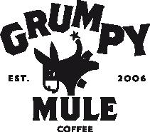 Grumpy Mule Coffee