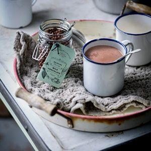Luxury Drinking Chocolate