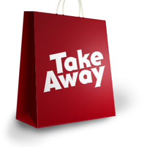 Takeaway Click & Collect